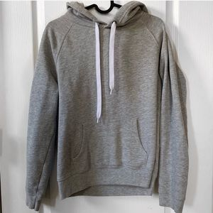 Grey Sweatshirt From Forever 21
